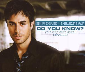 Enrique Iglesias - Do You Know?