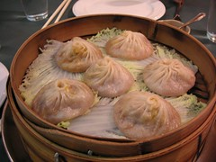 joe's shanghai, soup dumplings, xiao long bao, midtown ny, chinese restaurant