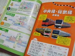 ポケモンスタンプラリー時刻表 駅構内図と列車案内