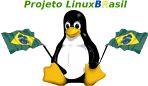 Logo do Projeto Linux Brasil