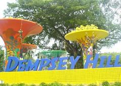 Demspey Hill