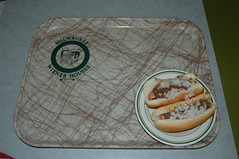 Milwaukee Wiener House's Coney Island