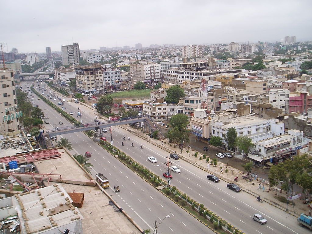 Forex karachi