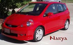 Narya_HondaFit