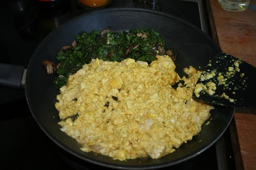 1187327092 2279494a83 Fufu! (aka French style Scrambled Tofu)