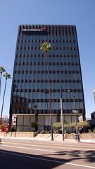 Wilshire Blvd 001 (Candid Photos) Tags: california building beverlyhills officetower wilshireblvd smithbarney 90212 9665wilshireblvd smithbarneycom