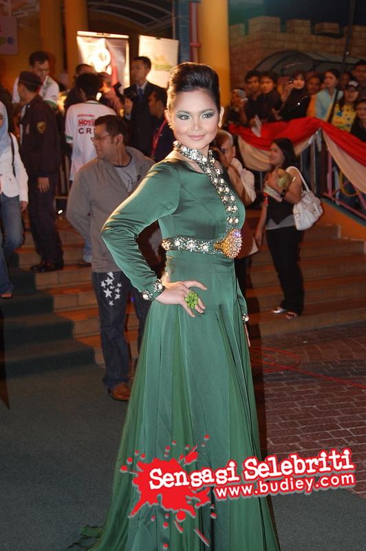 Siti Nurhaliza Seksi 2011