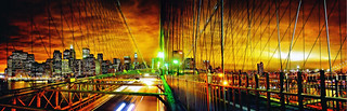 Gotham aka New York City