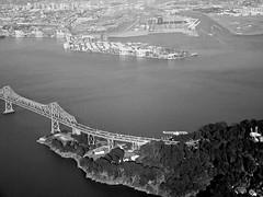 Bay Bridge - Oakland