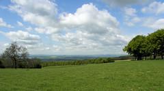 Bredon Hill, Worcs