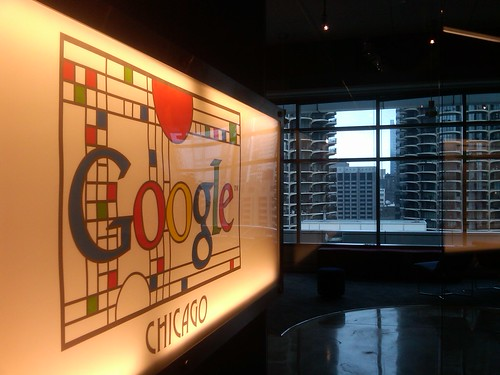 Google Chicago