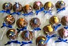 + backyardigans (Ana_Fuji) Tags: edible toppers fondant backyardigans comestível cupcackes