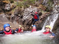 Gorge Walking Pool