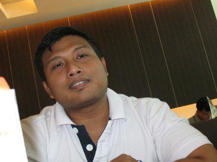 Ahmad сингапурец