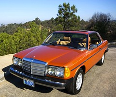 This car is going to make someone very happy. Maybe that's you? (mercedesmotoring) Tags: door red 2 orange classic inca vintage francis mercedes benz cd low mercedesbenz miles 300 1980 coupe sunroof jg 2door 300cd mercedesmotoring mercedesmotoringcom