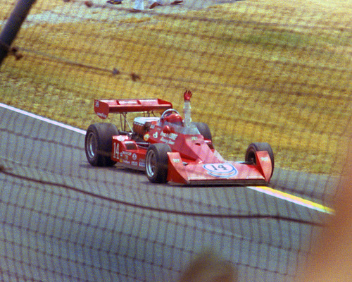 1977 Foyt Waving_FLICKR