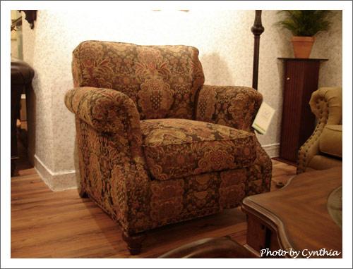 大峰家具-沙發4-1