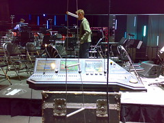 Hillsong Conference 2007 Production Bump-in - by alliance1911