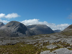 on benn eighe
