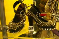 Graduate shoemaker competition - by badjonni