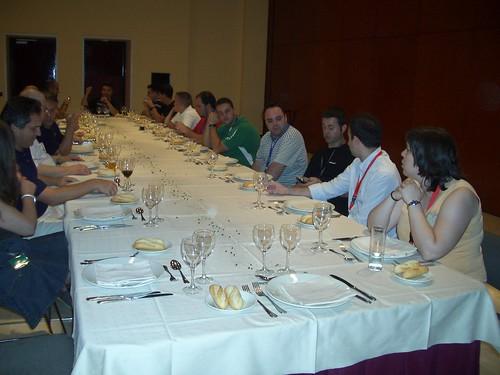 En la mesa (3)