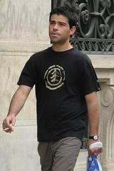Fumador de Madrid (CharlesFred) Tags: madrid cigarette smoking smoker fumador