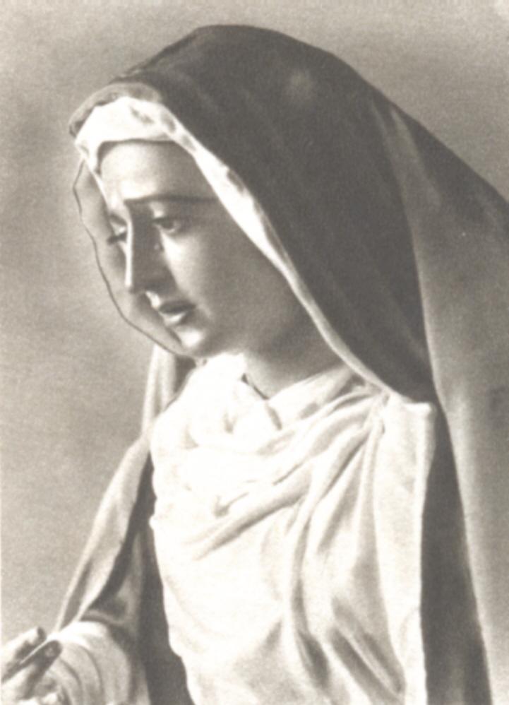 Amargura 1954 1
