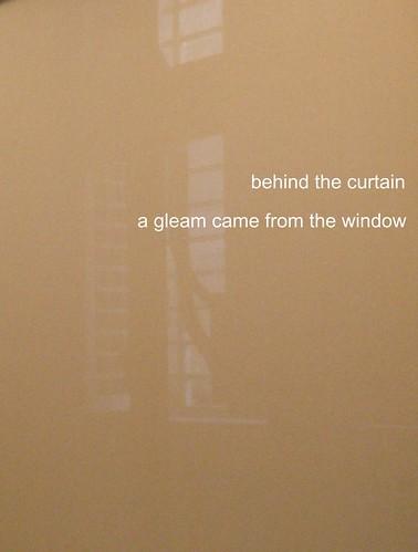 gleam