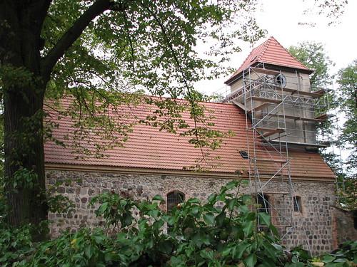 Dorfkirche Kiekebusch