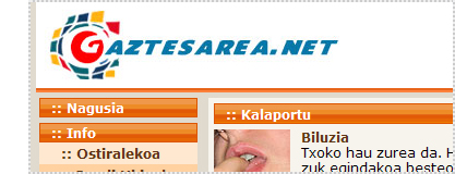 gaztesarea.net