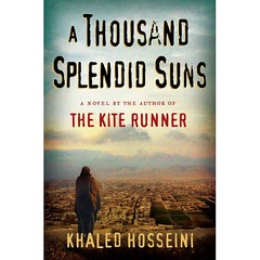 A Thousand Splendid Suns by Ranjith Wijewardene