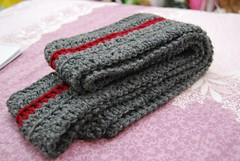 Scarf for Uncle