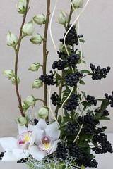 """Høj orchidé dekoration • <a style=""""font-size:0.8em;"""" href=""""http://www.flickr.com/photos/53775014@N03/5107146230/"""" target=""""_blank"""">View on Flickr</a>"""