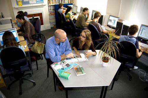 Computer Room by Shane Global Language Centres, on Flickr