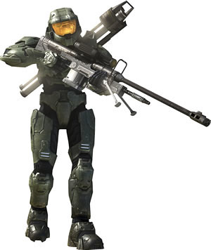 Halo 3 out in NZ first, after much anticipation
