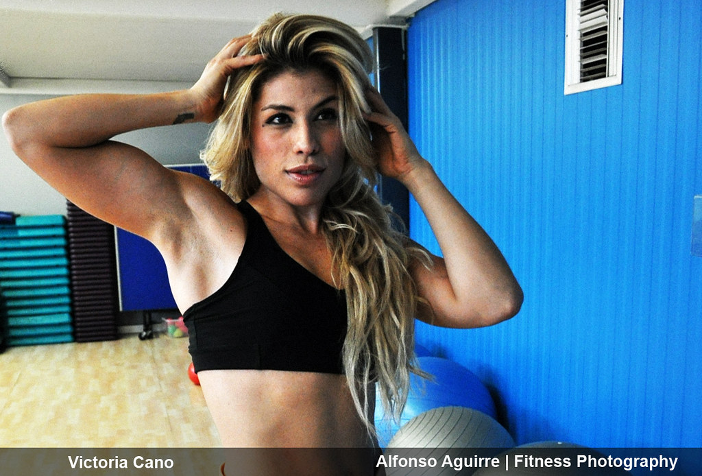 The world 39 s best photos of fitness and monterrey flickr for Victoria cano
