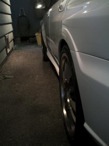 wheel spacers 001