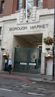 Picture of Borough Market