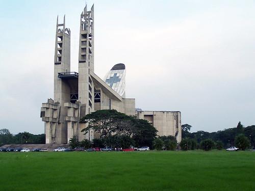 El templo en su máxima expresión  - Nando © 2007 -