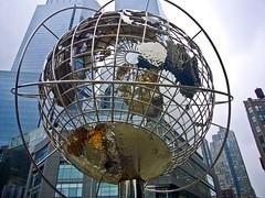its a shiny new world... (jwilly) Tags: nyc newyork columbuscircle trumpinternationalhotel
