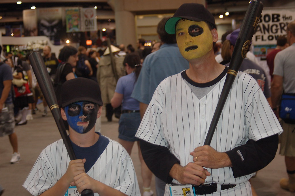 Comic Con 2007 Furies (earthdog) Tags 2007 comiccon07 chrisvacation sandiego upcoming  sc 1 st  Fiveprime & The Worldu0027s Best Photos of movie and needscamera - Flickr Hive Mind