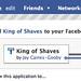 King of Facebook