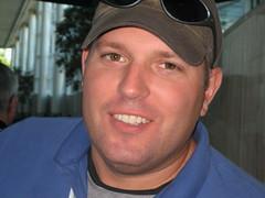 OSCON: Redmonk's Stephen O'Grady