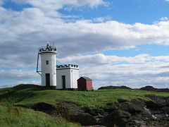 Elie Lighthouse (jaggystu71) Tags: lighthouse scotland fife aplusphoto wowiekazowie