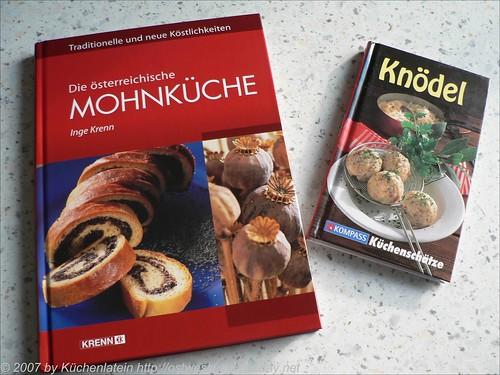 Österreich kulinarisch Kochbücher