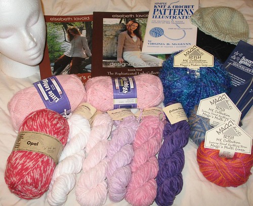 Mabel's Second Haul