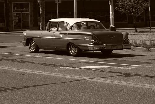 Chevy 3595