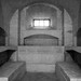 empty tomb in Pantheon