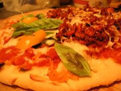 homemade pizza recipe, pizza crust recipe, pizza recipe, pizza sauce recipe