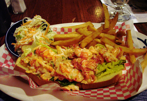 007 lobster roll, copy